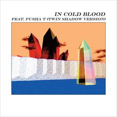 """Stream Alt-J's Collaboration With Pusha T & Twins Shadow """"In Cold Blood"""""""