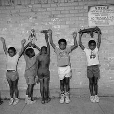 """Nas Kicks Off """"NASIR"""" With """"Not For Radio"""" Feat. 070 Shake & Puff Daddy"""