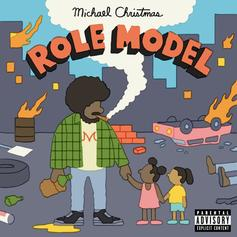 "Michael Christmas Aspires To Be A ""Role Model"" On New Mixtape"