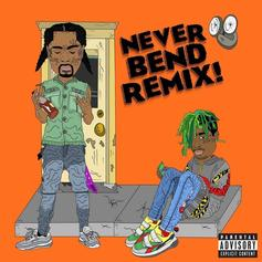 "Lil Uzi Vert & 03 Greedo Link Up For ""Never Bend"" Remix"