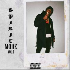 "Kris The $pirit Rises With ""$pirit Mode Vol.1"""