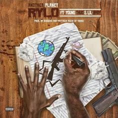 "Young Thug & Lil Baby Link Up With Rylo On New Track ""Another Planet"""
