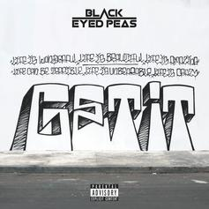 "The Black Eyed Peas Release New Single ""Get It"""