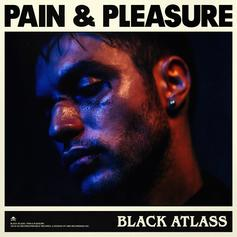 "Black Atlass Celebrates New Chapters In His Life With ""Pain & Pleasure"""