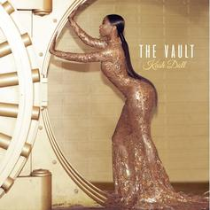 "Kash Doll Releases New Project ""The Vault"" Ft. Rick Ross, Zaytoven & More"