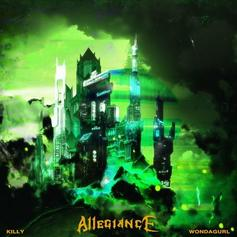 "KILLY & Wondagurl Link Up For Their New Banger ""Allegiance"""