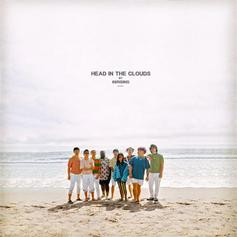 "Stream 88Rising's Compilation Project ""Head In The Clouds"""