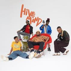 "Stream The Internet's ""Hive Mind"" Project"