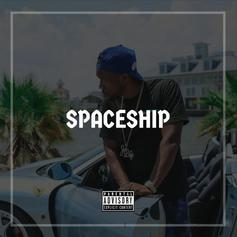 "Curren$y & T.Y Are Floating On A ""Spaceship"" For Their New Collab"