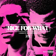 "A Boogie Wit Da Hoodie Tackles Drake's ""Nice For What"" For His Latest Freestyle"