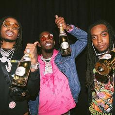 """Migos Jump On The Remix To Rae Sremmurd's """"Swang"""""""