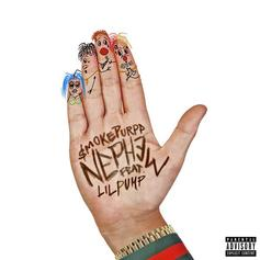 """Smokepurpp & Lil Pump Team Up For New Song """"Nephew"""""""