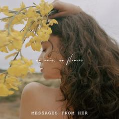"""Sabrina Claudio Drops Off New Song """"Messages From Her"""""""