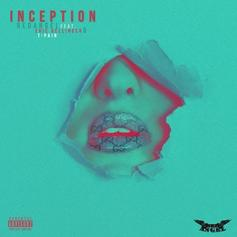 "T-Pain & Eric Bellinger Assist RedAngel On ""Inception"""