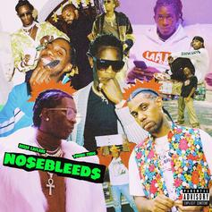 "Young Thug Joins Reese LAFLARE On New Song ""Nosebleeds"""