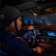 "Young M.A. Spits Some ""Car Confessions"" In Her Latest Song"