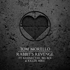"Big Boi & Killer Mike Lend Some ATL Cred To Tom Morello & Bassnectar on ""Rabbit's Revenge"""