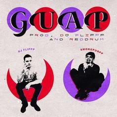 "Smokepurpp & DJ Flippp Collide On ""Guap"""