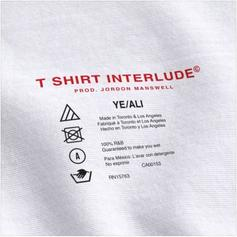 "YE Ali Links With TYus For ""T Shirt Interlude"""