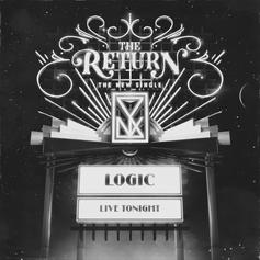 "Logic's ""The Return"" Is The Work Of A Chronic Overachiever"