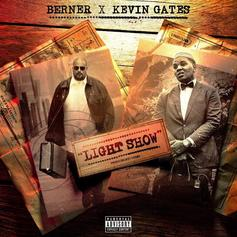 """Berner & Kevin Gates Get Icy On Their New Track """"Light Show"""""""