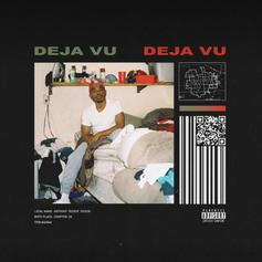 "Boogie Takes To Lush Acoustic Guitars On ""Deja Vu"""
