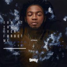 "Listen To Skooly's ""Don't You Ever Forget Me 3"" Project"
