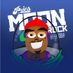"Pries Delivers Once Again With ""Moon Rock"""