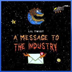"""Lil Twist Drops Off New Freestyle """"Message To The Industry"""""""