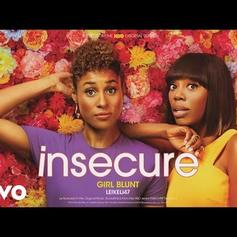 "Leikeli47 Delivers On ""Girl Blunt"" For ""Insecure"" Season 3"