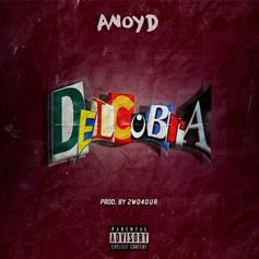 "Anoyd Is Back With His New Track ""DelCobra"""