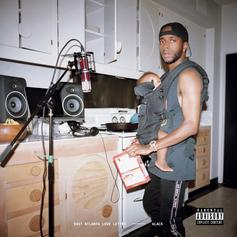 "J. Cole Guests On 6LACK's New Track ""Pretty Little Fears"""