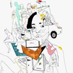 "Stream Noname's Debut LP ""Room 25"" Featuring Chicago's Unsung Talent"