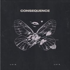 """Stream Lais' Breathy New Song """"Consequence"""""""