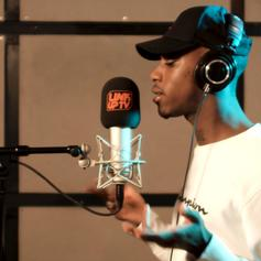 "Octavian Drops A Freestyle Over Drake's ""Behind Barz"""