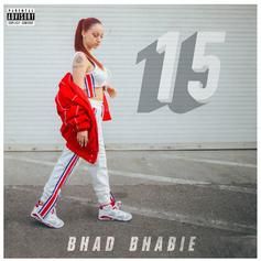 "Bhad Bhabie Releases Her Debut Project ""15"" Ft. Ty Dolla $ign, YG, Lil Yachty & More"