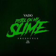 "Vado Flips Lil Wayne & Swizz Beatz' ""Pistol On My Side"" On New Freestyle"