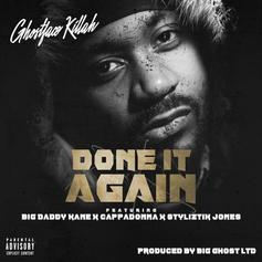 "Ghostface Killah, Big Daddy Kane & Cappadonna Have ""Done It Again"""