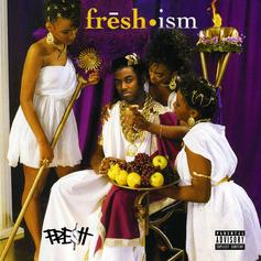 "Fre$h Drops Off His ""Frēsh•ism"" Project Feat. 50 Cent, Wiz, 2 Chainz, Chris Brown & More"