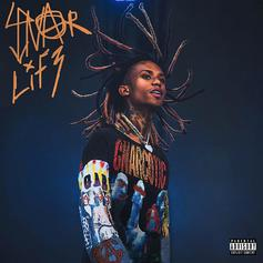 """Lil Gnar Proves His Versatility On """"Gnar Lif3"""" With Lil Skies, IDK, & More"""