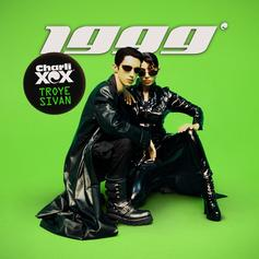 "Charli XCX & Troye Sivan Reminisce On ""1999"""