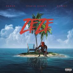 "Kodak Black Calls On Travis Scott & Offset For New Single ""Zeze"""