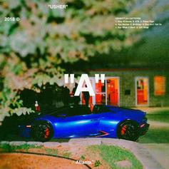 "Usher Stunts With His Baddies On ""ATA"""