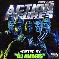 """Chief Keef Gears Up For """"Back From The Dead 3"""" With """"Action Figures"""""""