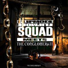 "Busta Rhymes Unites The Great Houses On ""Flipmode Squad Meets The Conglomerate"""