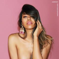 "Stream Amerie's ""4am Mulholland"" EP"