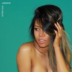 "Amerie Crushes On ""Don't Say A Word"""
