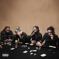 """Wiz Khalifa Joins K Camp On New Song """"Clouds"""""""