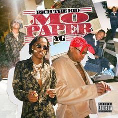 "Rich The Kid & YG Check Credit Card Statements On ""Mo Paper"""
