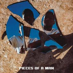 "Mick Jenkins Bares His Soul On ""Pieces Of A Man"""